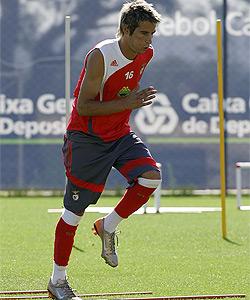 SL Benfica News Coentrao